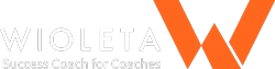 Wioleta | Success Coach for Coaches Logo